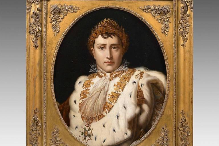 Napoléon n'est pas mort, la preuve à Liège