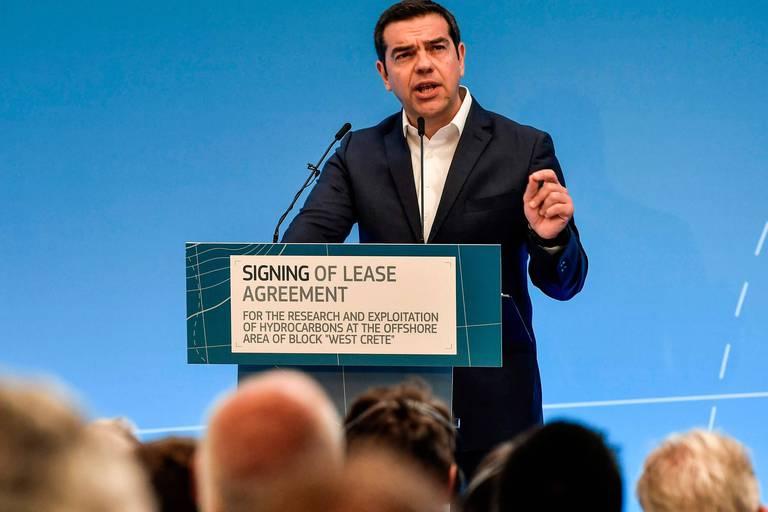 La Grèce vote dimanche: vers la fin de l'ère Tsipras ?