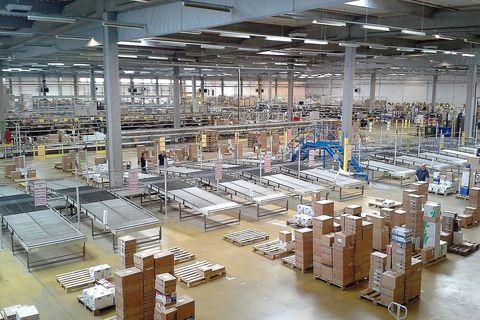 Avec ou sans la Chine, la logistique belge post-Covid va profondément changer