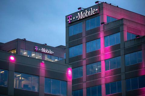 Les données de millions de clients T-Mobile aux États-Unis volées lors d'une cyberattaque