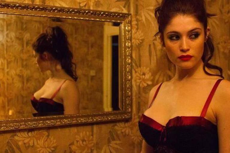 Byzantium : Vampires au féminin