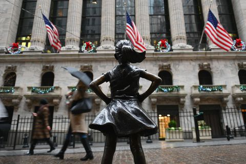 Wall Street ouvre sur une timide hausse