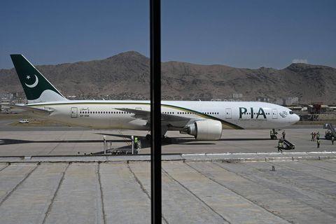 """Sans accord """"clair"""" avec les talibans, le Qatar cessera d'exploiter l'aéroport de Kaboul"""