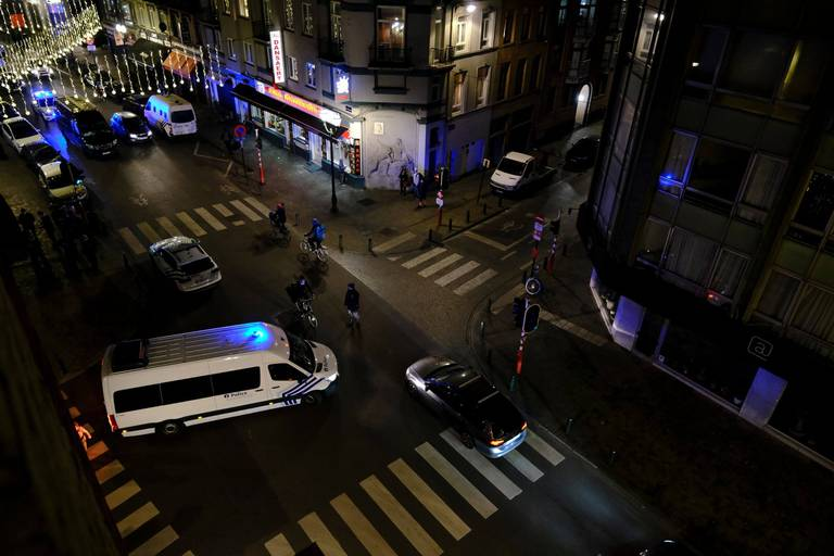 Un blessé grave à la suite d'une fusillade à Schaerbeek