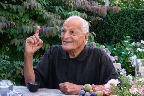 """Satish Kumar : """"La simplicité seule ne suffit pas, elle doit aussi être élégante"""""""