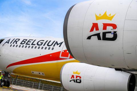 """Après un """"bilan terrible"""", Air Belgium veut se relancer en se dotant de deux nouveaux appareils et en misant sur quatre nouvelles destinations"""