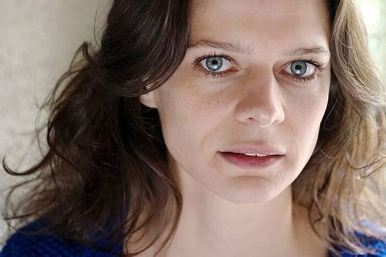 Anna Cervinka ou la profondeur de la présence