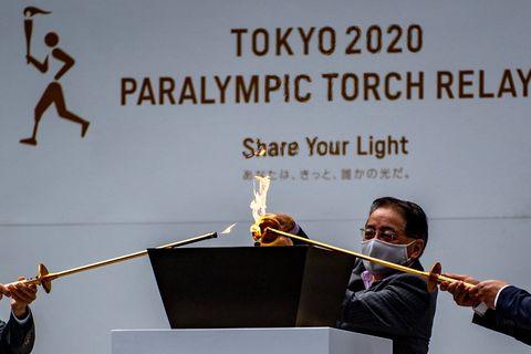 Origine, règles, catégories... Tout ce qu'il faut savoir sur les Jeux paralympiques qui débutent ce mardi
