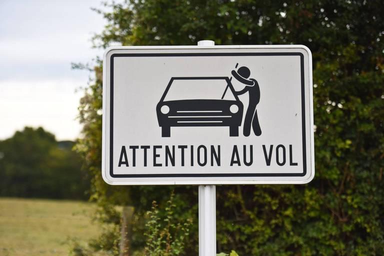 """Clés de voiture télécommandées et accès """"Keyless"""" : une aubaine pour les voleurs"""