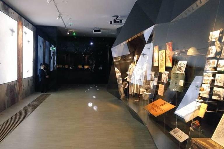 Varsovie reproche au musée européen de Bruxelles une vision biaisée de l'Histoire