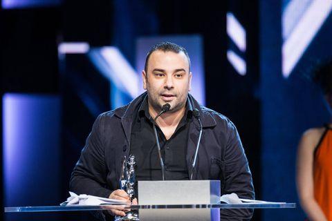 Le metteur en scène belge Nabil Ben Yadir.