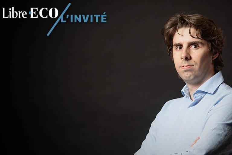 Passionné de technologie, Jean-Luc Verhelst est l'auteur du livre Bitcoin, the Blockchain and Beyond (2017). et travaille comme conférencier, formateur et conseiller indépendant.