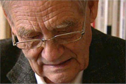 L'ancien sénateur wallon Yves de Wasseige est décédé à 95 ans
