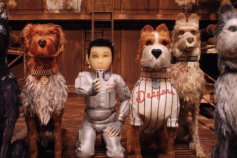 """Avec """"l'Île aux chiens"""", Wes Anderson se met en mode nippon"""