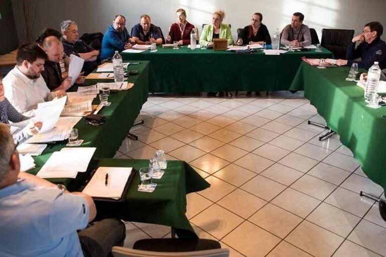 """Scène surréaliste à Quévy: Un conseil communal """"imaginaire"""" mentionné dans un rapport"""