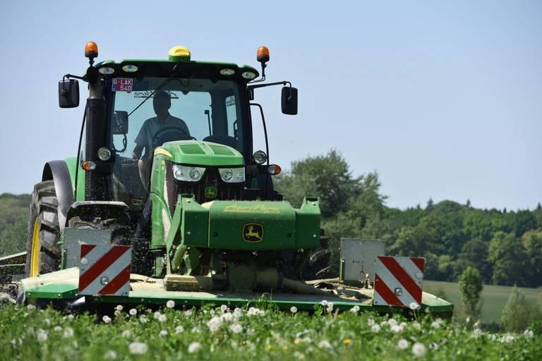"""Le budget agricole européen revu à la baisse: """"une amère déception"""" pour le syndicat wallon FWA"""