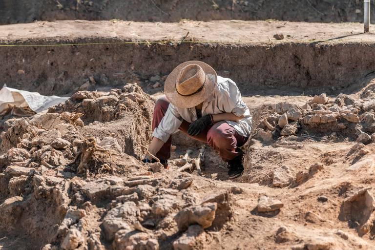L'ADN d'un squelette trouvé en Indonésie révèle un groupe humain encore inconnu