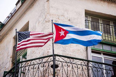Washington annonce de nouvelles sanctions contre des responsables cubains