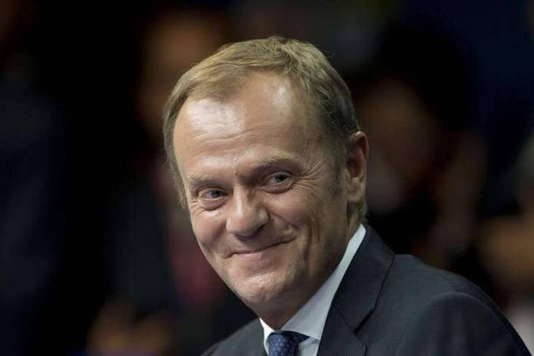 Donald Tusk, des cheminées d'usines au faîte de l'Europe