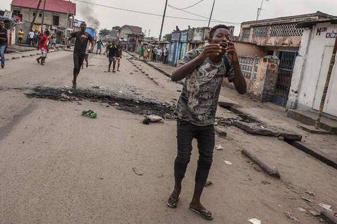 Noël sanglant au Congo : 22 civils massacrés dans le Nord-Kivu