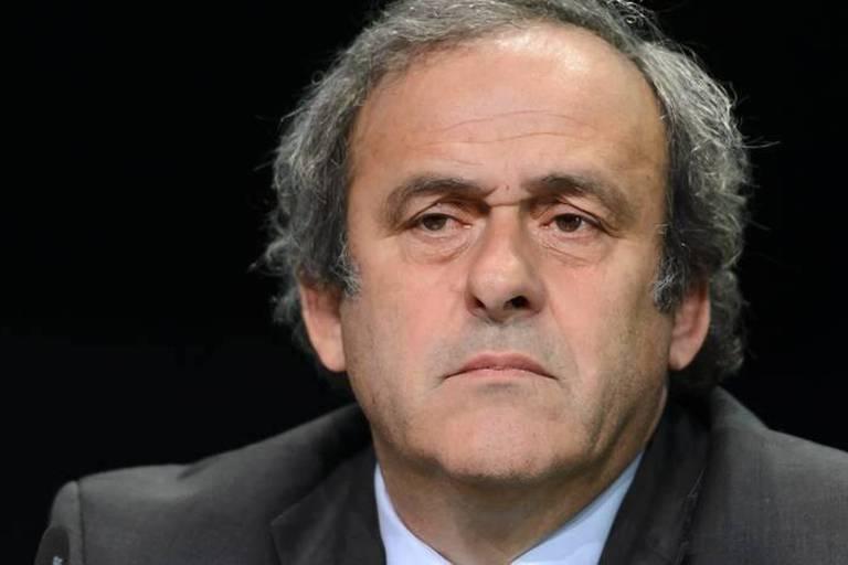 Présidence de la FIFA: Platini ne figure pas (encore) parmi les candidats retenus
