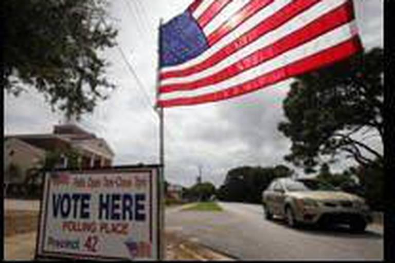 USA: les républicains majoritaires à la Chambre, pas au Sénat