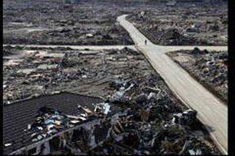 Japon: les agriculteurs risquent gros après l'accident nucléaire