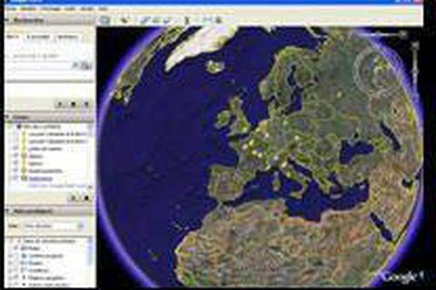 La Défense enquête sur Google Earth