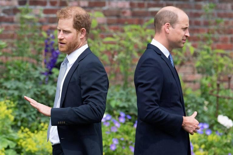"""La face sombre du prince Harry dévoilée par une experte royauté: """"Il aime être méchant"""""""