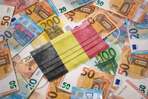 Plan de relance européen : La Belgique reçoit un premier versement de 770 millions d'euros