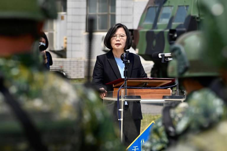 La Chine, principale victime politique du Covid-19