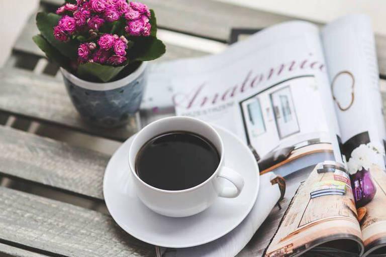 Le petit truc pour rendre votre café moins amer