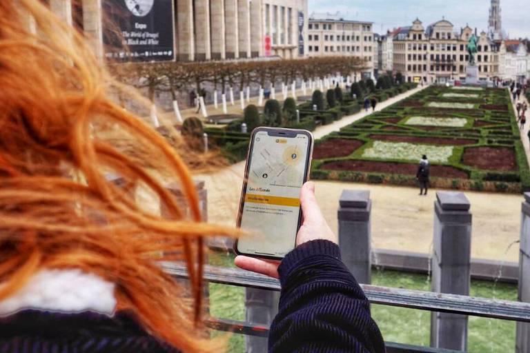 Attaque de zombie sur la ville : Infected, un nouveau jeu en géolocalisation arrive en Belgique