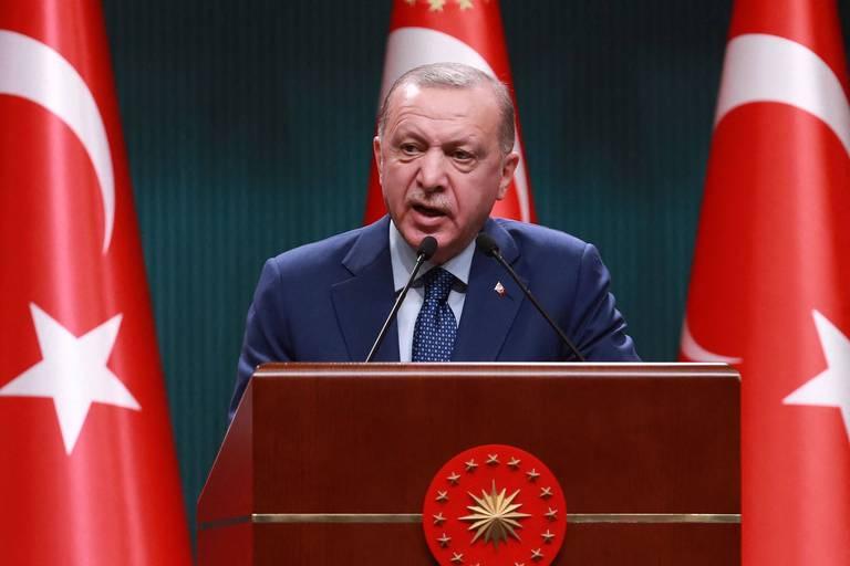 Erdogan marque les cinq ans d'un putsch manqué qui a transformé la Turquie