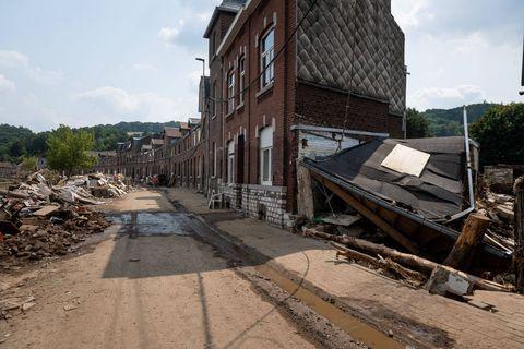 Inondations: AirBNB propose des logements gratuits pour aider les personnes sinistrées