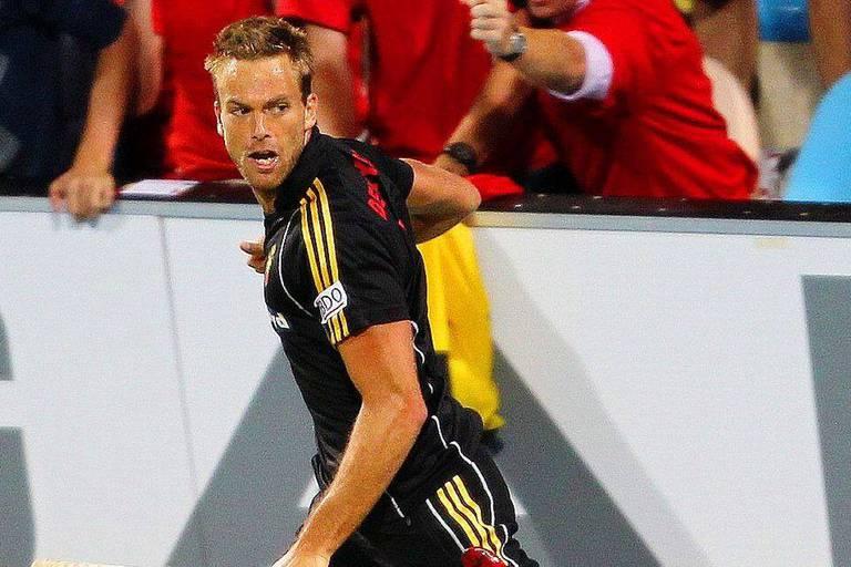 """Cédric Charlier se souvient de l'Euro 2011 de hockey à Monchengladbach: """"Battre l'Espagne pour nous qualifier pour les JO"""""""