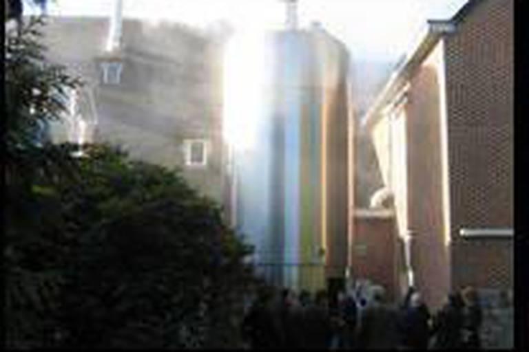 """Production """"verte"""" de bières"""