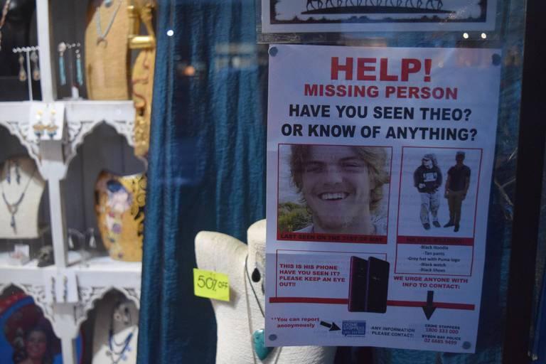 Australie: des restes humains ont été retrouvés dans la région où Théo Hayez a disparu