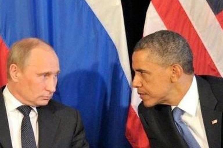 Obama et Poutine décidés à régler le cas Snowden