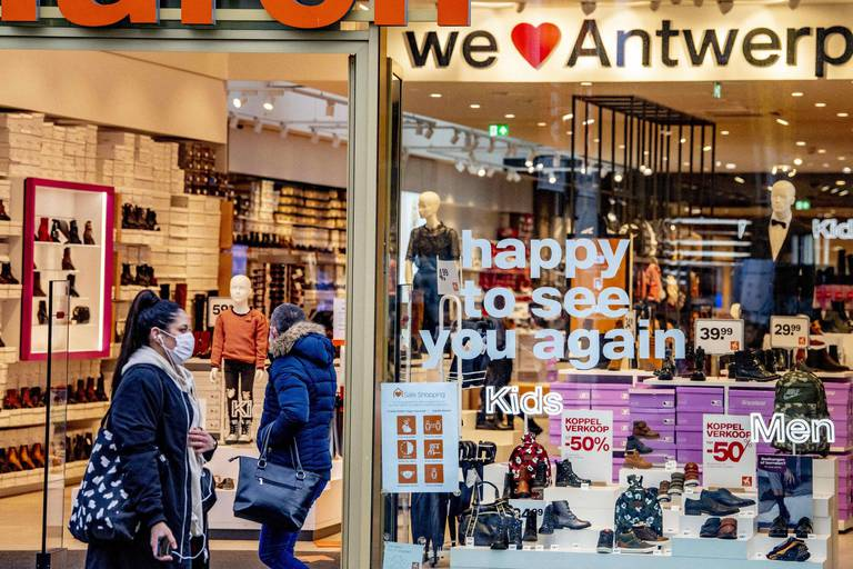 Les 2 et 3 octobre, le Week-end du client espère redonner aux Belges le goût du shopping