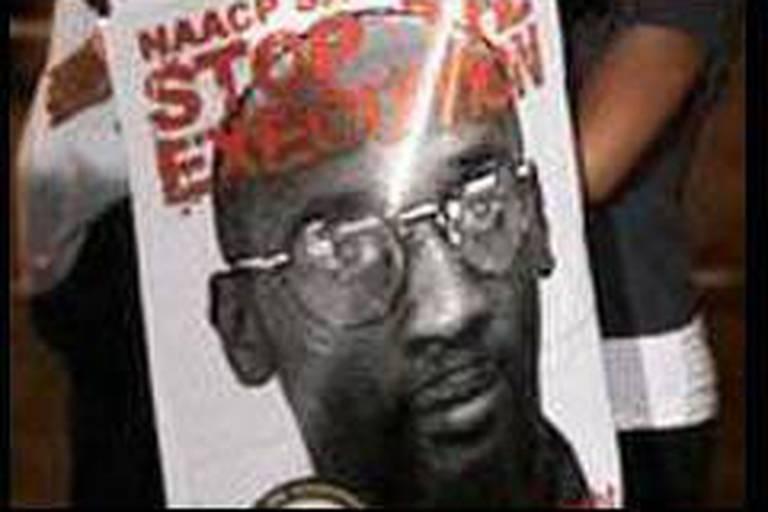 La dernière lettre de Troy Davis