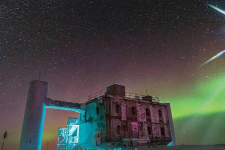 Des chercheurs de l'ULB sur la piste des rayons cosmiques