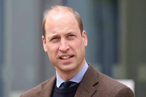 Le prince William fête ses 39 ans: l'hommage de Charles et Camilla fait jaser