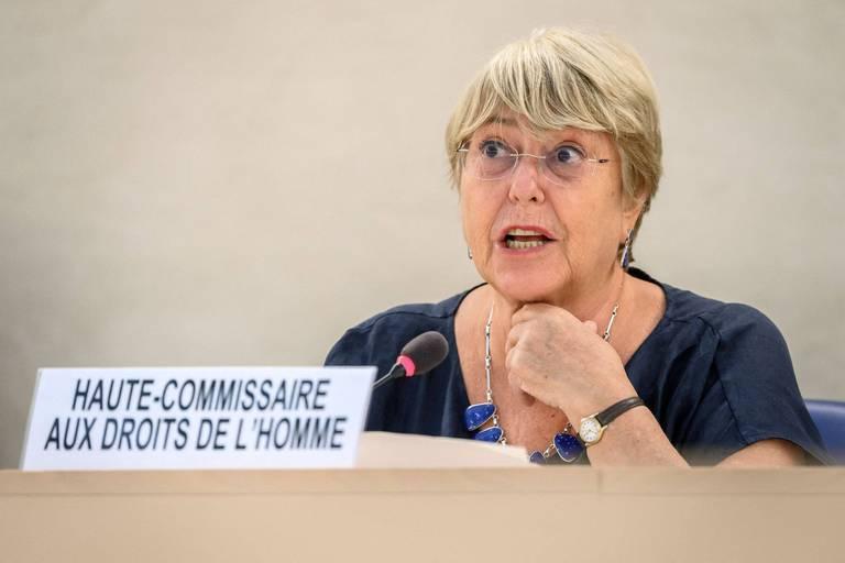 L'ONU met en garde : la crise environnementale menace les droits humains
