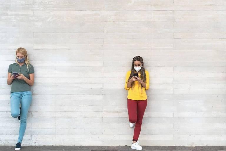 """""""Tu doses pas?"""", une campagne d'information sur la pandémie à destination des jeunes"""