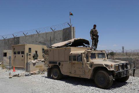 """L'Otan sort meurtrie de son expérience afghane dont elle """"devra tirer des leçons"""""""