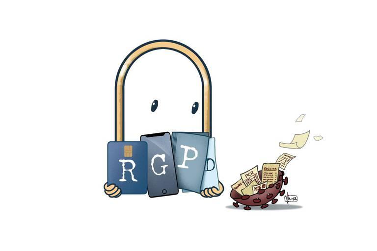 Protection des données : stop aux théories du complot