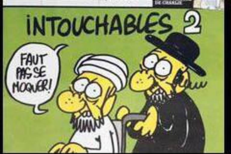 Les Français divisés sur les caricatures de Mahomet