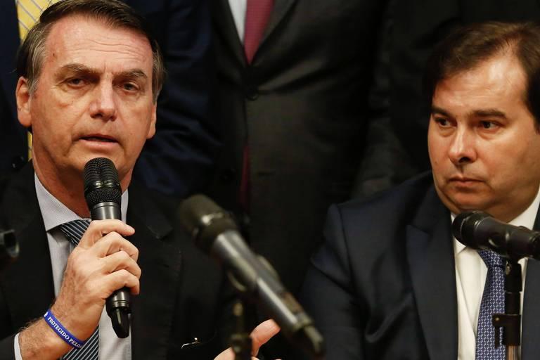 Au Brésil, la cote de popularité de Bolsonaro est en chute libre