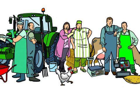 Pour que la Belgique cultive les droits des paysans à l'Onu (OPINION)